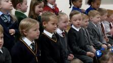 Por partida doble: 15 pares de hermanos mellizos asistirán a la escuela al mismo tiempo y en el mismo distrito