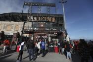 Recomendaciones para los asistentes al juego divisional entre Gigantes y Dodgers