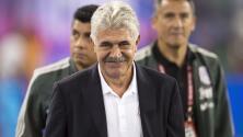 """""""El presupuesto que tiene el Tri para un técnico no se acerca a lo que gana el 'Tuca' en Tigres"""""""