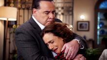 Luz le juró a Mariano que no tendrá una relación amorosa con Jesús