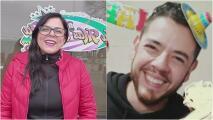 Asesinan a balazos a una hispana que era locutora radial: su exnovio es el sospechoso