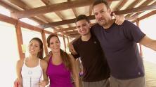 ¡Para tu salud! El 'Qiclub' de Kike Santander te cambiará la vida