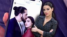 Maite Perroni confirma su noviazgo con el exesposo de Claudia Martin