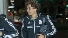 Los nueve cambios del Tri ante Argentina: Raúl y Ochoa, titulares