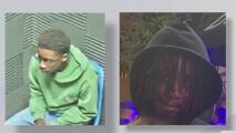 Retiran cargos contra dos adolescentes y buscan a un nuevo sospechoso por el tiroteo masivo en Austin