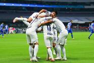 FINAL | Monterrey golea a Cruz Azul y es finalista de la CCL