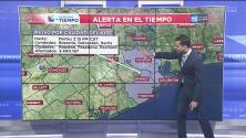 ¡No guarde el abrigo! Una mañana fría y con probabilidades de lluvia le espera a Houston este martes