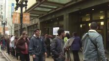 Colegios comunitarios de Chicago anuncian el fin de la huelga luego de llegar a un acuerdo tentativo