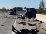 Accidente fatal en la Autopista 41 paraliza la circulación en el norte de Fresno
