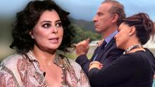 Yadhira Carrillo desmiente que las cuentas bancarias de la hermana de Juan Collado en Andorra están bloqueadas