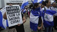 EEUU dice que aumentará presión sobre Ortega con más sanciones y una política de aislamiento