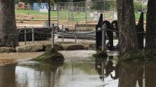 """""""Todos los ríos y arroyos se desbordaron en minutos"""", habitantes de San Marcos continúan sintiendo los efectos de las inundaciones"""
