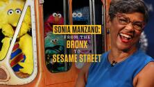 Sonia Manzano: From the Bronx to Sesame Street