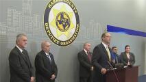 La razón por la que el sindicato de oficiales penitenciarios del condado Harris interpuso una demanda federal