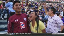 Corazón Fanático: Las Águilas humillaron y le ahogaron la fiesta a la afición de Cruz Azul