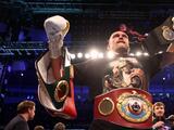 ¡Nuevo campeón! Usyk derrota a Joshua y sacude a los pesos completos