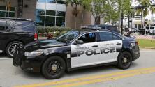 Autoridades de Miami Beach refuerzan la seguridad durante celebraciones por el Día del Trabajo