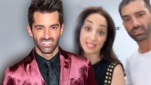 """""""Es más guapo que yo"""": Toni Costa presenta a su hermana y ella quiere parecerse a él"""