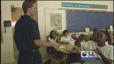 Los Angeles combate el abandono escolar