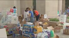Fundación Astros recolecta ayudas para víctimas de Ida en Louisiana: donantes recibirán un regalo especial