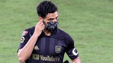 Carlos Vela es opacado por Josef Martinez en la venta de jerseys de la MLS