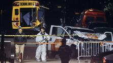 En un minuto: lo último del ataque en Manhattan y hallan 79,000 dólares en una lavadora