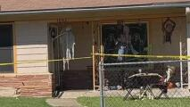 Policía de San Antonio investiga el asesinato de un hombre al interior de un vehículo