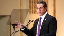 ¿Dónde queda la carrera política de Andrew Cuomo tras renunciar a la gobernación de Nueva York?