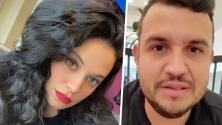 """""""Con unas disculpas, yo me conformo"""": Enchilado, Edén Muñoz responde a rumores sobre infidelidad"""