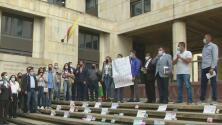 Polémica en Colombia por decisión de no permitir la cadena perpetua a violadores y asesinos de menores de edad