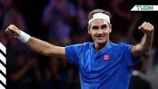 Oficial: Roger Federer jugará en México