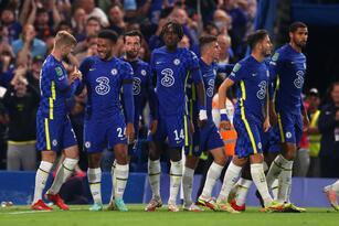 Chelsea y Aston Villa empataron 1-1 en tiempo regular y, los 'Blues' se impusieron 4-3 en tanda de penales, firmando su boleto a Octavos de Final de la EFL Cup.
