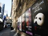 Broadway: tanto público como empleados deberán estar completamente vacunados en los teatros