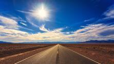 Tiempo en Salt Lake City: mitad de semana con altas temperaturas y cielos despejados
