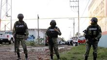 Nueva masacre en México deja al menos siete muertos y dos heridos