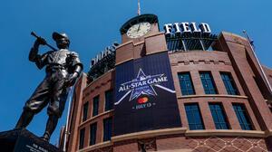 Frustran posible tiroteo en sede del MLB All-Star Game en Denver