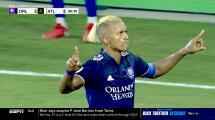 Nani se roba la noche al darle la victoria a Orlando City con un excelso cabezazo