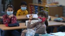 No cesa la controversia sobre el uso de mascarillas en el Distrito Escolar Independiente de Fort Bend