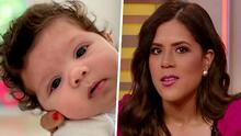 ¿Cuándo visitará baby Gennaro Despierta América? Francisca aclaró qué está esperando