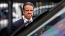 ¿Qué le espera al gobernador de Nueva York tras renunciar a su cargo en medio de acusaciones de acoso sexual?
