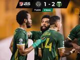 Portland Timbers primer finalista de MLS is Back tras eliminar a Philadelphia Union