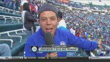 Destápate: Furia total en los seguidores del Cruz Azul tras la caída ante el América