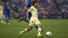 ¿Qué hace a Diego Lainez un futbolista diferente?