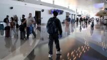 En los aeropuertos de Houston el flujo de pasajeros no cesa: conoce las recomendaciones para viajeros
