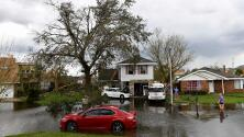 Aumento de temperatura podría llegar a niveles superiores en Louisiana debido a la humedad