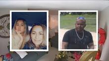 Aparece en video el hombre acusado de matar a la madre e hija hispanas al sureste de Houston