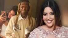 """Denise Bidot vive un fin de semana """"perfecto"""" con Lil Wayne y pone fin a rumores de separación"""