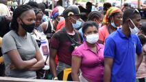 Unos 10,000 migrantes de África, Asia y Cuba varados en Colombia: quieren llegar a EEUU