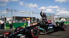 Checo Pérez viene de menos a más y saldrá cuarto en el GP de Hungría
