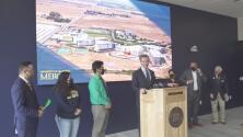 Gavin Newsom apoya la instalación de escuela de medicina en Merced